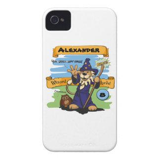 Lite trollkarl iPhone 4 cases