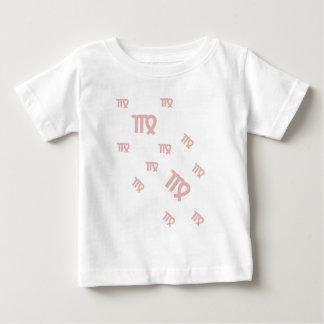 Lite våg T-skjortan T-shirt
