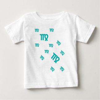 Lite våg T-skjortan Tee Shirt