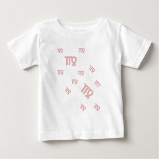 Lite våg T-skjortan Tee Shirts