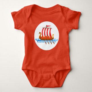 Lite Viking Tee Shirt