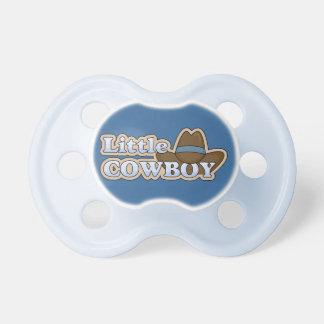 Lite western hatt för Cowboy Napp