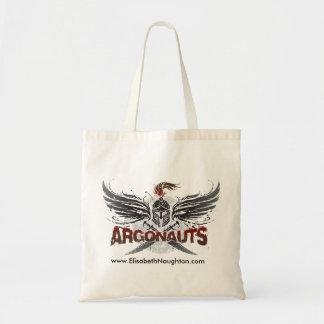 Liten toto för Argonauts Tygkasse