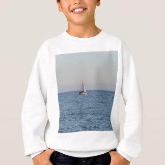Liten yacht Offshore. T-shirts