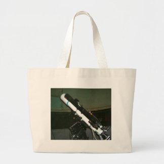 Litet Planetariumteleskop Jumbo Tygkasse