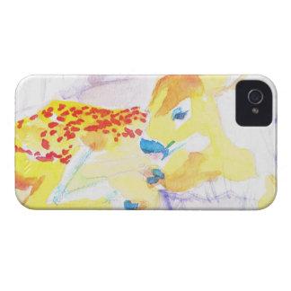 Little bambi iPhone 4 カバー