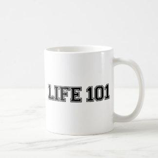 LIV 101 - Muli produkter Kaffemugg