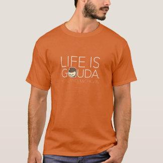 Liv är Gouda T-shirts
