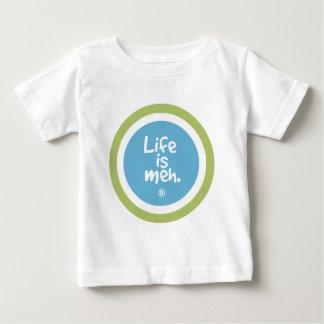 Liv är Meh Tee Shirt