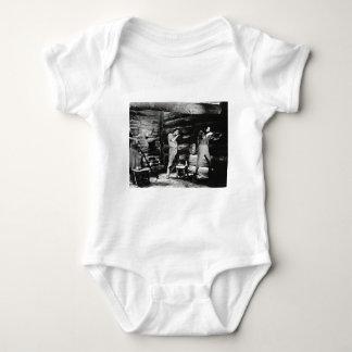 Livet och tiderna av Daniel Boone Tee Shirts