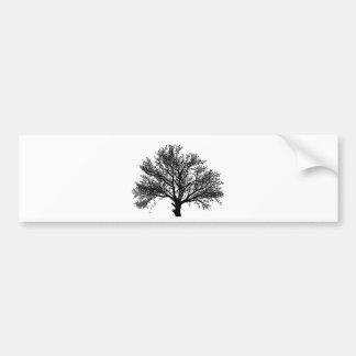 Livets träd bildekal
