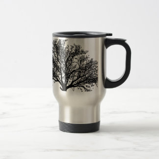 Livets träd resemugg