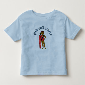 Livräddare - mörk tröjor