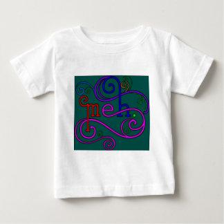 """Lizs favorit- ord """"meh """", tee shirt"""