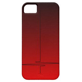 Ljud pulserar iPhone 5 skydd