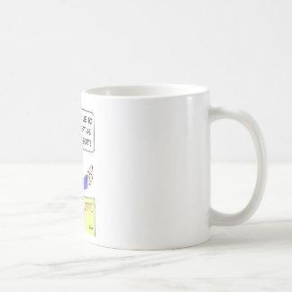 ljuga aldrig till dig röstar politikar kaffemugg