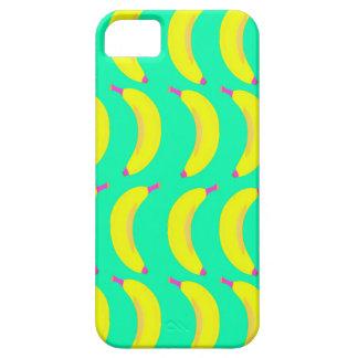 Ljus banan iPhone 5 Case-Mate fodraler