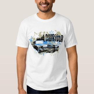 Ljus Cadillac Lowrider III Tshirts
