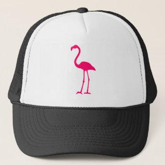 Ljus rosa Flamingo Keps