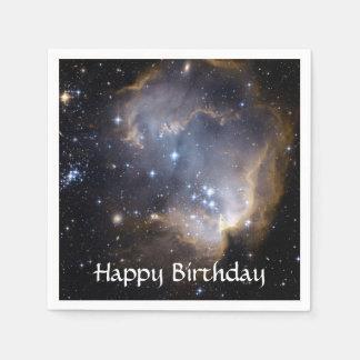 Ljus stjärnaNASA för NGC 602 Pappersservett