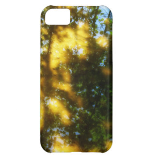 Ljusa budbärare iPhone 5C fodral