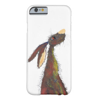 LJUSA HARE h3111 Barely There iPhone 6 Fodral