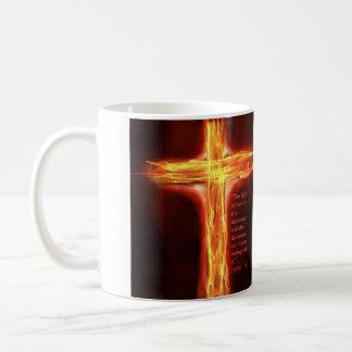 """""""Ljusa sken """", Kaffemugg"""