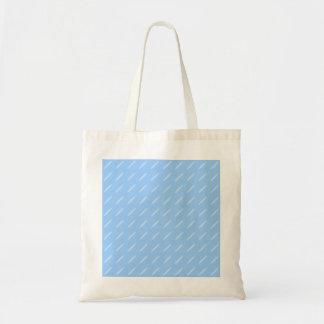 Ljust - för bakgrundsmönster för blått modern desi tote bag