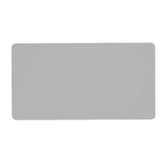 Ljust - gråa modegrå färg färgar tom trend 2014 fraktsedel