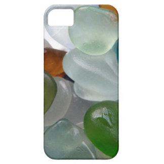 Ljust havsexponeringsglas iPhone 5 Case-Mate fodraler