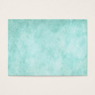 Ljust - slösa grön tom vattenfärgpappersbakgrund visitkort