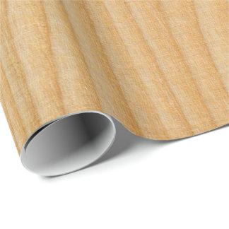 ljust trä stiger ombord strukturer presentpapper