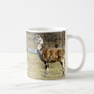 Llama Kaffemugg