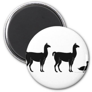 Llama Llama, anka Magnet