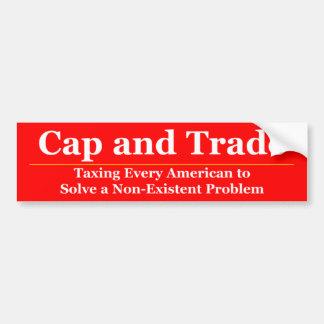 Lock och handel 3 bildekal