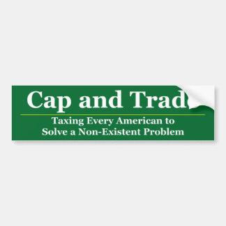 Lock och handel bildekal