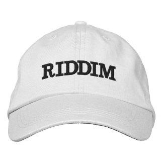 Lock - Riddim Broderad Keps