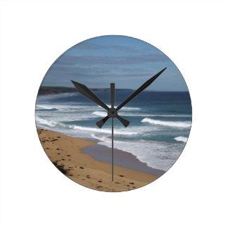 Logans strand, Australien Rund Klocka
