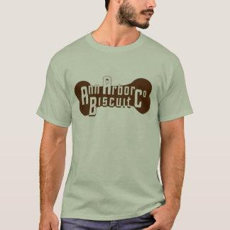 Logotyp för ben för Ann Arbor kexCo T-shirts