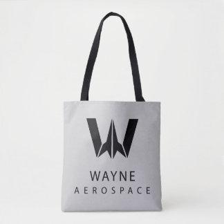 Logotyp för rymd för rättvisaliga | Wayne Tygkasse