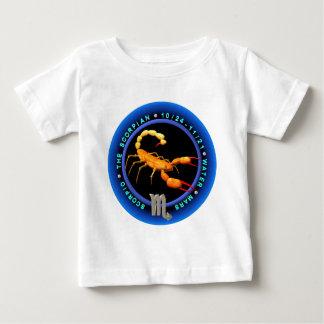Logotyp för Valxart Scorpiozodiac T Shirt