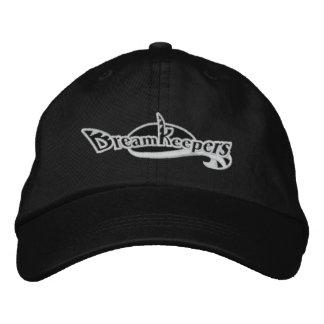 Logotypbaseballmössa för BW Dreamkeepers Broderad Keps