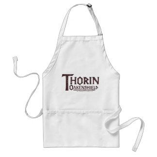 Logotypbrunt för THORIN OAKENSHIELD™ Förkläde