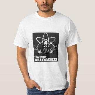 Logotypskjorta för vit TBR Tee Shirts