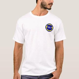 LogotypT-tröja 10-7 Tshirts