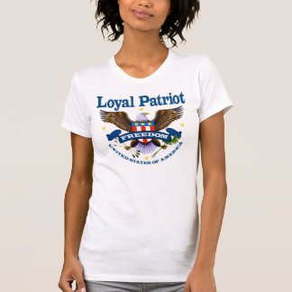 Lojal patriot tee