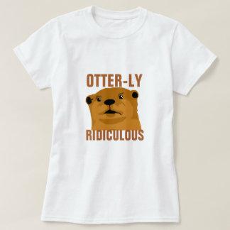 Löjliga Otterly Tröjor