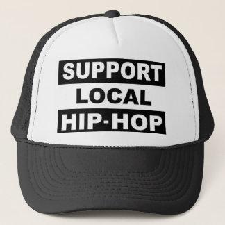 Hip Hop Kepsar
