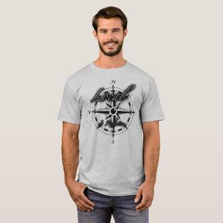 Lokalen är släktingen t-shirt