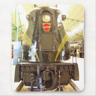 Lokomotiv för Pennsylvania järnväg GG-1 nr. 4935 Musmatta